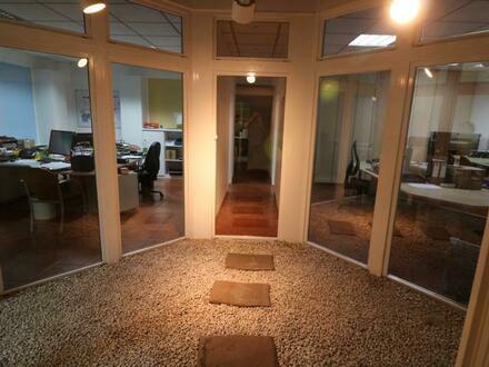 Modernes Büro in Essen-Stoppenberg zu vermieten