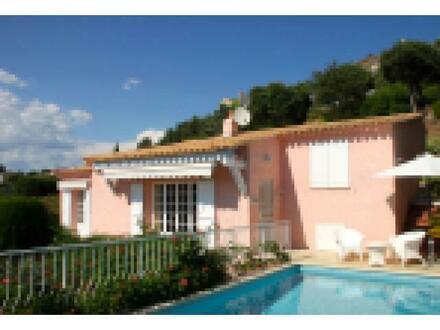 Wunderschöne Villa bei St. Tropez