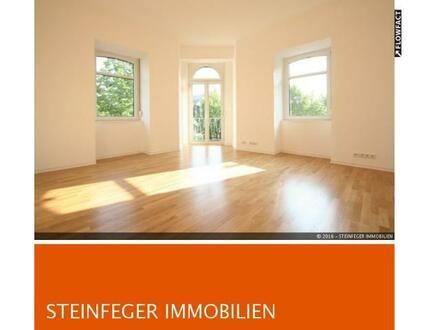 Bad Nauheim: Repräsentative Gewerbeeinheit mit 4 Zimmern incl. Sozialräume zu vermieten