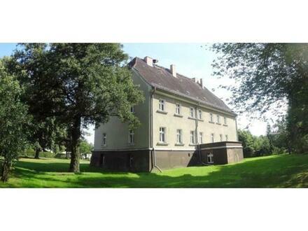 ehemaliges Gutshaus zu verkaufen
