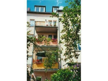Sehr schönes Altstadthaus in ruhiger Zentrumslage von Roßwein als Renditeobjekt