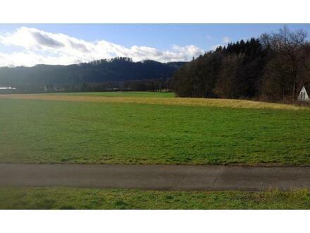 Bauplatz TO von Murrhardt an rand Lage