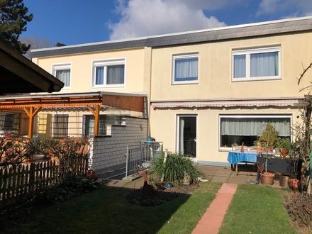 SANKT AUGUSTIN helles Einfamilienhaus, 5 Zimmer, ca. 115 m² Wfl. Terrasse, Garten, Garage, Keller