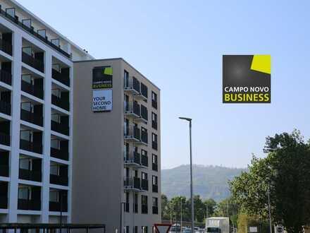 CAMPO NOVO BUSINESS - Wohnen auf Zeit