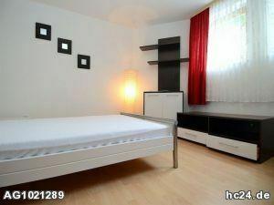 Möblierte Wohnung in Kleinlangheim für Wochenendheimfahrer