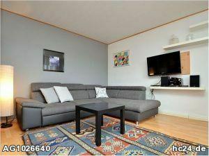 Möblierte 2-Zimmerwohnung in Hafenlohr