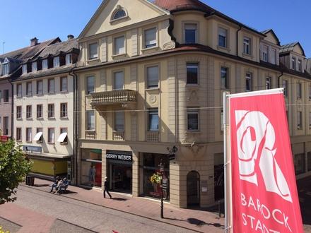Ladenfläche in bester Lage Kaiserstraße Fußgängerzone in Rastatt zu vermieten ne in Rastatt