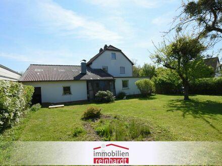Ein- bis Zweifamilienhaus nähe Goldbergsee!