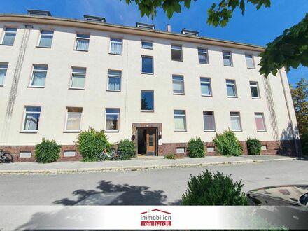 Helle 2 Zimmer Wohnung mit KFZ-Stellplatz!