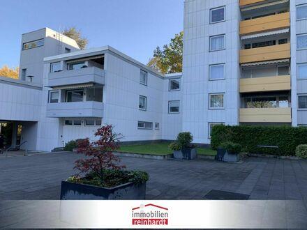 """Großzügige """"Penthouse-Wohnung"""" in guter Stadtlage!"""