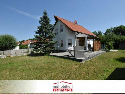 PROVISIONSFREI für Käufer - Junges Einfamilienwohnhaus in beliebtem Wohnumfeld!