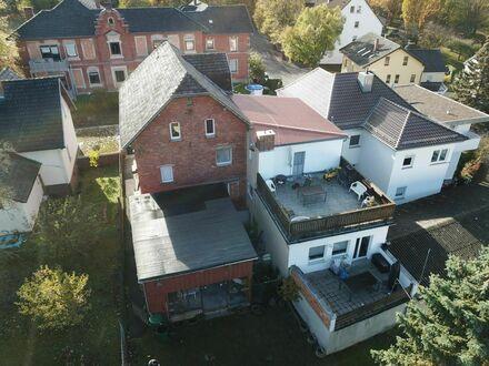 Mehrfamilienhaus mit 2 tollen Dachterrassen!
