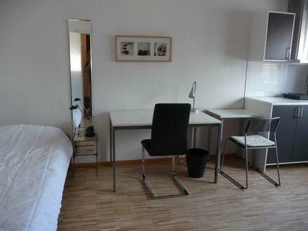 Zimmer mit Miniküche in Weingarten, Nähe Karlsruhe, Bruchsal, KIT-Nord,Süd, Stutensee, 380 EURO
