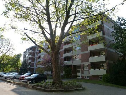 LU-Süd: 3,5 Zimmer Wohnung zu vermieten