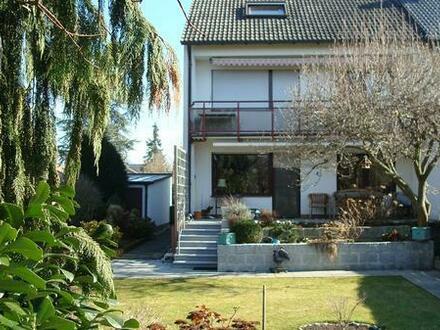 Doppelhaushälfte in Kalchreuth zum 1.9. zu vermieten