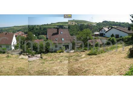 Baugrundstück ca.996m², in 67812 Alsenz zu verkaufen