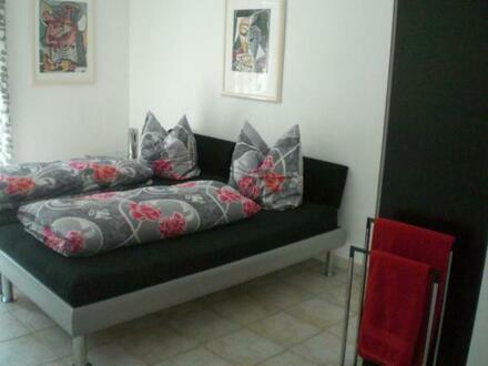Fremdenzimmer/Privatzimmer f. Geschäftsreisende /Pendler, Appartement, Zimmer möbl., Wohnen auf Zeit