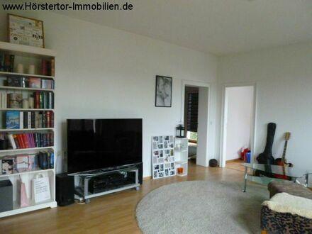 individuelle Einliegerwohnung mit EBK und 2 Balkonen in Toplage!