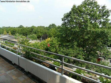 Auch für Studenteneltern: Modernisierte 2-Zi.-Eigentumswohnung in Münster-Nienberge
