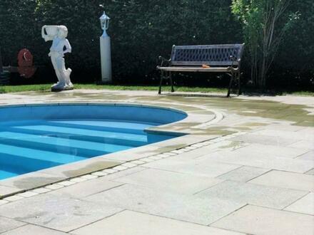Familienfreundlicher Wohntraum mit Pool