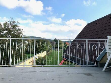 Schönes Einfamilienhaus in toller Lage in Enzersdorf/Fischa