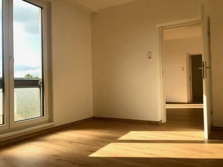 Sonnige Wohnung mit traumhaftem Panorama mitten in Baden