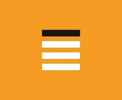 Heller Ess-, Wohnbereich mit Küche