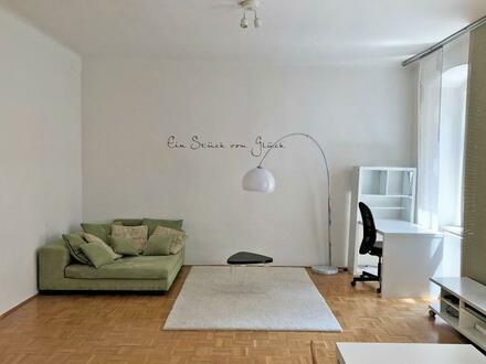 4 Zimmer-Wohnung im 6.