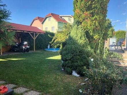 Großzügiger Familientraum am Rande von Wien!