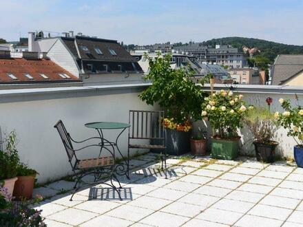 Moderne Wohnoase mit beeindruckender Terrasse!!