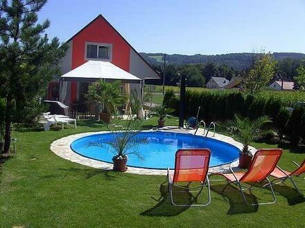 Wohntraum mit Pool im schönen Pielachtal!