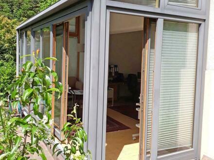 Speising : sonnige Maisonette mit Garten