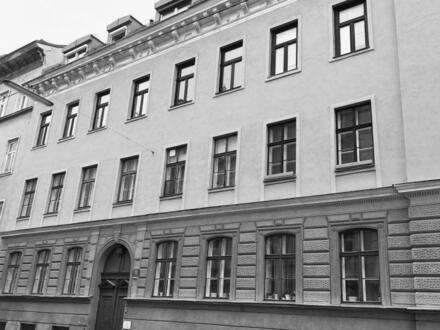 Währing nahe Schubertpark : Wohnungspaket mit 11 Wohnungen und 2 Lager