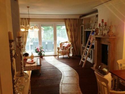 Exklusives Wohnjuwel mit edler Ausstattung - Wohntraum auf 4 Ebenen