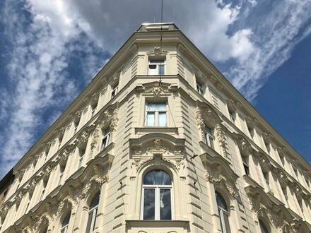 Hernals : sonnige Terrassenwohnung mit Panoramablick