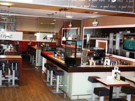 Gastroprofi gesucht - Cafe- Bar mit Topumsätze
