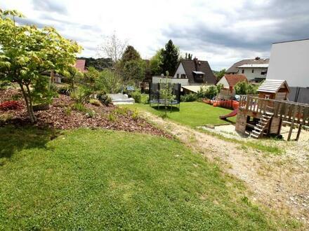 Sonniges Traumhaus mit Garten in Hart bei Graz!