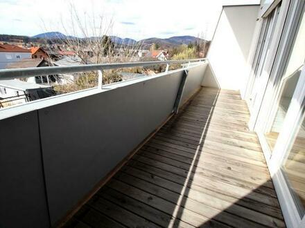 Modernes Doppelhaus mit schönem Ausblick!