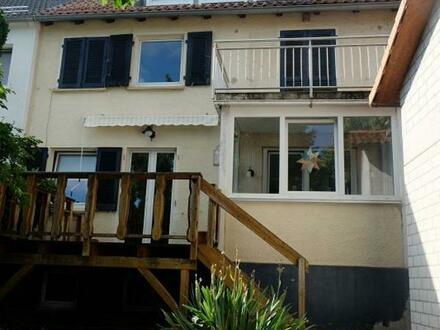 Provisionsfreie Wohlfühlimmobilie für die Familie: DHH in Böblingen