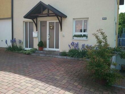 ab sofort - Speyer-Hanhofen 1 schönes möbliertes Zimmer mit Balkon