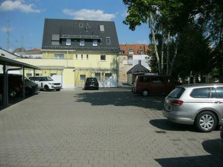 Stellplatz zu vermieten, Erlangen Innenstadt