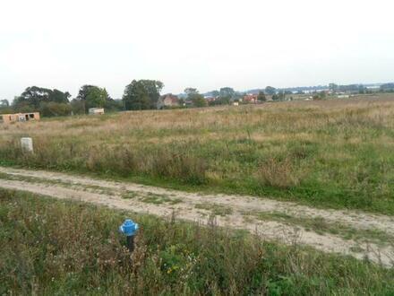 Baugrunstück am Ostsee auf der Insel Wolin