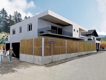 NEU: exklusive Eigentumswohnungen - zentrale Lage - viele Extras