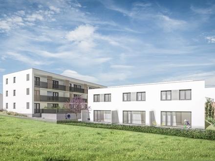 Baustart erfolgt! 22 Eigentumswohnungen in Kremsmünster, Zentrum