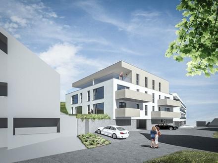 Neuprojekt | Panorama-Eigentumswohnungen | Sierning-Zentrum