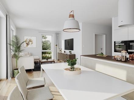 Moderne Eigentumswohnung Neubau in Top-Wohnlage