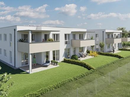 letzte 4-Raum-Wohnung in Top-Wohnlage