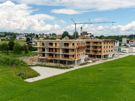 Wohnpark Kremsufer - Top B3