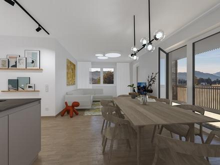 Mieten und später kaufen? Wohnpark Kremsufer - Top A1