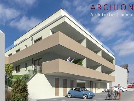 NEU! Drittes Projekt Eigentumswohnungen am Mühlberg | Top9 | Sierning-Zentrum